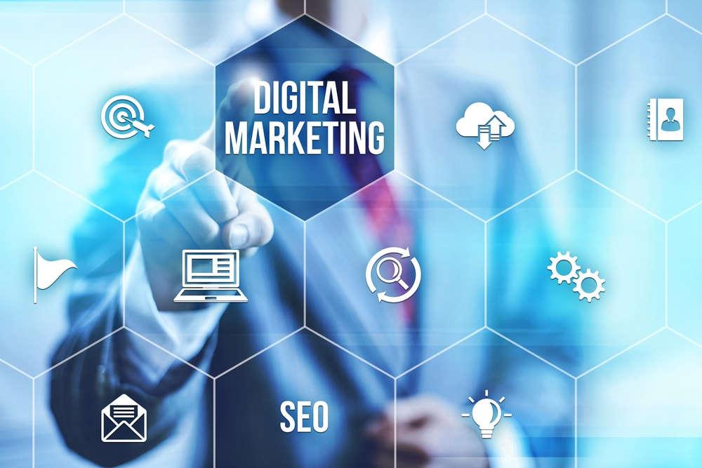 Digital маркетинг инновационно ориентированных регионов - 4